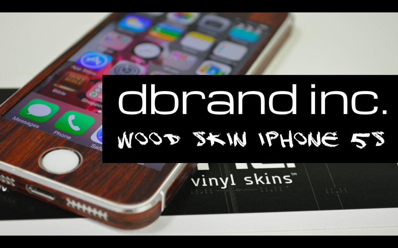 Search dbrand inc