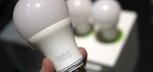 Belkin WeMo Bulbs