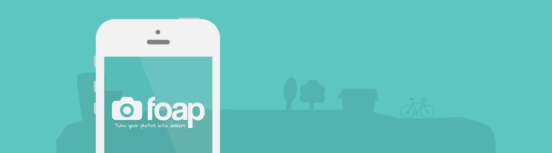 foap_iphone-on-green