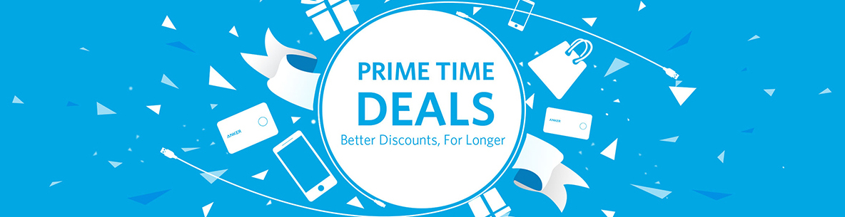 Anker Amazon Day Deals