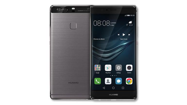 huawei p9 plus phones